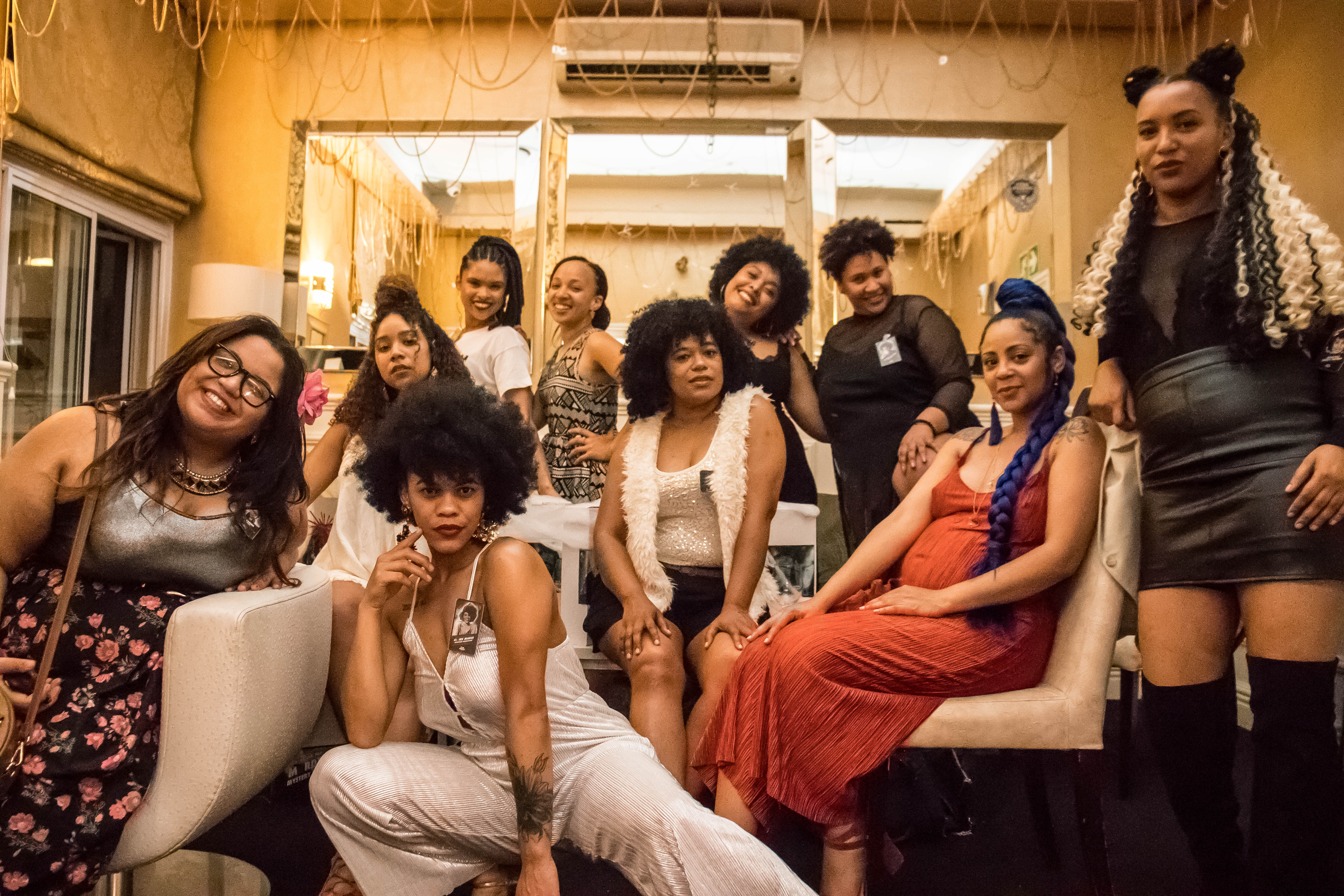 NATURAL HAIR EVENTS CAPE TOWN